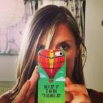 Stefania Pozzi, Travel Blogger