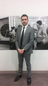 Giovanni Rossi, Fondazione Adecco per le pari opportunità